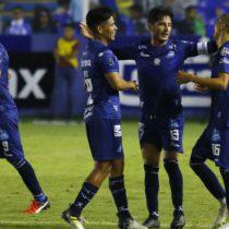 Celaya vence a Santos Laguna que se complica su futuro en Copa MX