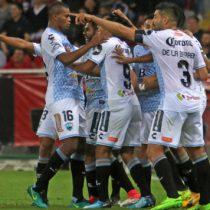 Tampico fulminó a Rayos 3-1