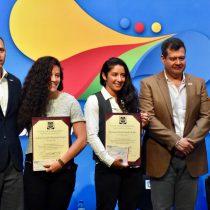 Reconoce GCDMX a deportistas distinguidos en JCC 2018