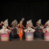 Danzas tradicionales de la India engalanarán al Festival Cervantino