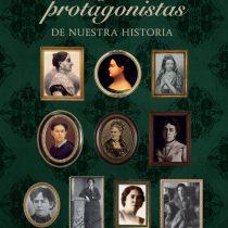 Presentarán el libro Mujeres protagonistas de nuestra historia