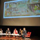 Presentan el catálogo de la exposición Leonora Carrington. Cuentos mágicos