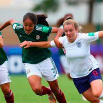 México Sub 20, fuera del Mundial
