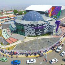 Chimalhuacán: un modelo de municipio para el Estado de México y para todo el país