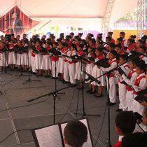 Anuncia Antorcha su Concurso Nacional de Coros