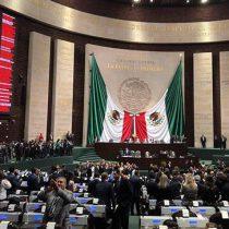 Hay nuevos Diputados y Senadores; Morena 1ra fuerza, PAN 2da y el PRI en 3ra posición