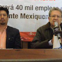 Denuncian que la empresa española OHL se niega a construir dos puentes vehiculares para Chimalhuacán
