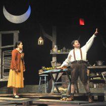 El Ogrito, obra teatral que promueve el respeto y la comprensión