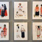 Conforman recorrido por el devenir de las artes gráficas en México
