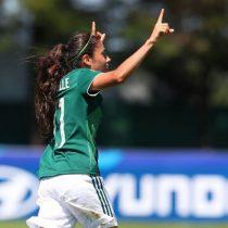 Mundial femenil en Francia, México Sub-20 le pegó a Brasil 3-2
