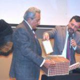 Fonoteca Nacional recibe grabaciones de Carlos Chávez como director del Cabrillo Music Festival