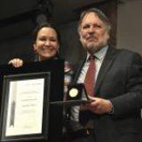 El guitarrista Gerardo Tamez es honrado con la Medalla Bellas Artes