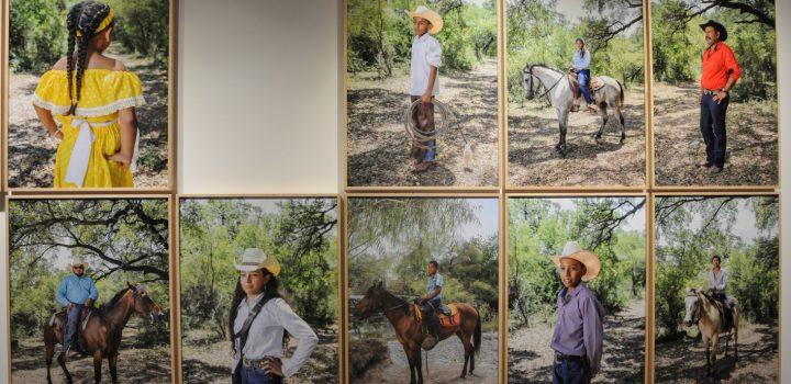Exposición en el Centro de la Imagen da visibilidad a comunidades de afrodescendientes