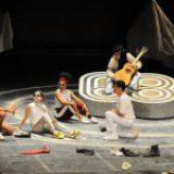 Estrenan Olimpia 68, obra teatral que exige recordar