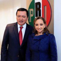 Al PRI Osorio