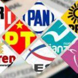 ¿Cambiarán partidos políticos con el nuevo gobierno?