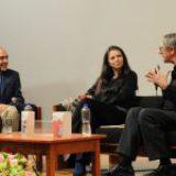 Celebran a Carmen Boullosa como protagonista de la literatura mexicana