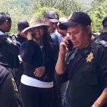 Chiapas emula represión de la CDMX contra estudiantes