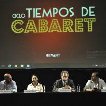 Volverá a escena el género de cabaret en un ciclo del Cenart