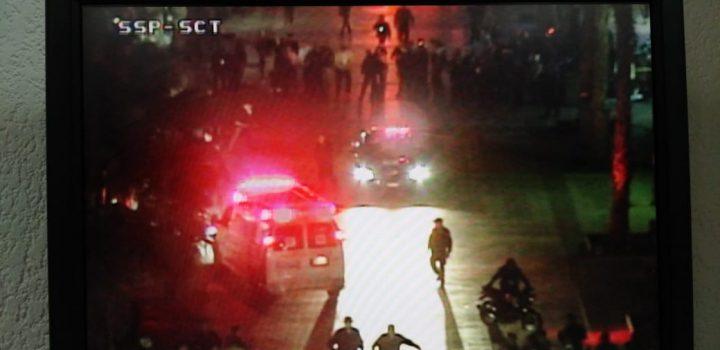 Balacera en Garibaldi dejó 3 muertos y 7 lesionados