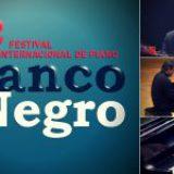 Alistan el cierre del Festival Internacional de Piano Blanco & Negro