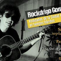 La Biblioteca de México rinde tributo a Rockdrigo González