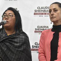 Claudia Sheinbaum, anunció desaparición de la Secretaría de Desarrollo Social