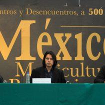Disertan sobre La Conquista y su importancia en la identidad mexicana