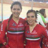 México, subcampeón en Panamericano de Ciclismo de Pista