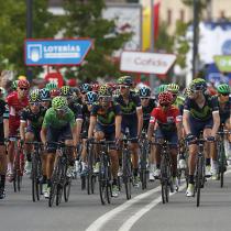 En Copa del Mundo de Ciclismo de Ruta, ¡Mexicanos por la gloria!