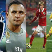 Barcelona vs PSV, arrancan la Champions League 2018-19