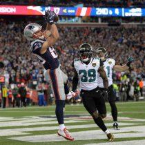 Semana 2 NFL, Patriotas de Nueva Inglaterra por segunda victoria ante Jaguares