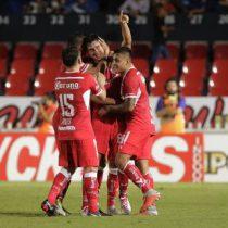 Rescata Toluca triunfo ante el Veracruz