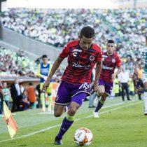 Rescata Veracruz empate ante el campeón