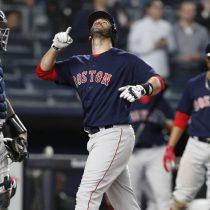 Yankees vs Boston, máxima rivalidad de Grandes Ligas