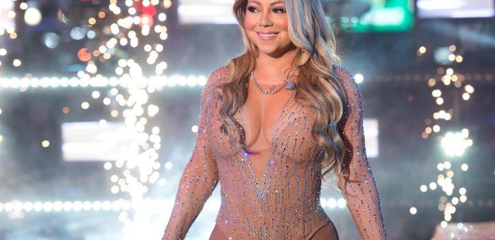 """Mariah Carey reaparece con el tema """"GTFO"""""""