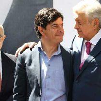 AMLO no censurará a los medios, asegura Ramírez Cuevas