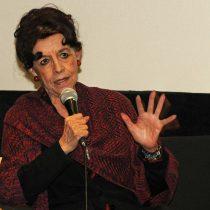 El Movimiento estudiantil de 1968 cambió la imagen de la mujer: Marcela Fernández Violante
