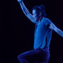 Yukio Suzuki planteó un nuevo enfoque de la danza butoh