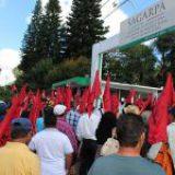 SAGARPA incumple a campesinos, no libera recursos para insumos al campo