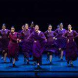 Fuerza y belleza estética desplegó la presentación de Yo, Carmen en Bellas Artes