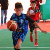 Prepara Antorcha XIII Torneo Nacional de Basquetbol