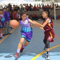 Deporte, herramienta para hacer del mexicano un hombre orgulloso: Antorcha