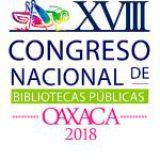 Realizarán XVIII Congreso Nacional de Bibliotecas Públicas