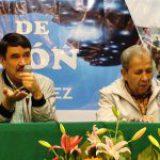 La juventud organizada debe ser la vanguardia que luche por un cambio social: Homero Aguirre