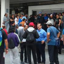Deportistas de Iztacalco exigen cumplimiento a compromiso de apoyo para el deporte