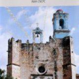 Impulsan proyecto de restauración de la pintura mural en ex convento de Puebla