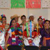 Más de 350 artistas se dan cita en el Festival de Danza Folklórica de Michoacán