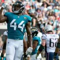 Semana 2 NFL… Aplaca Jaguares a Brady y cobra revancha 31-20