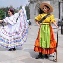 Celebrarán la identidad mexicana con danza y música